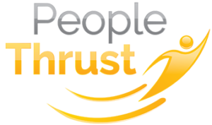 Logo People Thrust