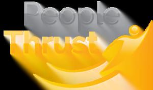 Logo People Thrust