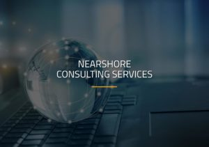 Nearshore Consulting Services